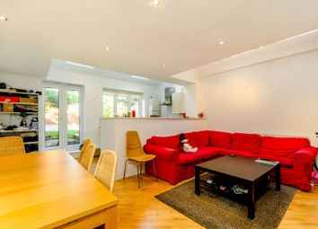Thumbnail 2 bed flat to rent in Mayford Road, Balham