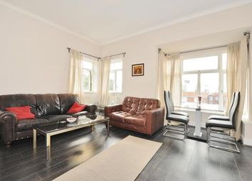 Thumbnail 2 bed flat to rent in St Edmunds Court, St Johns Wood NW8,