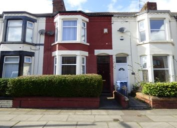 Thumbnail 2 bed property to rent in September Road, Anfield, Liverpool