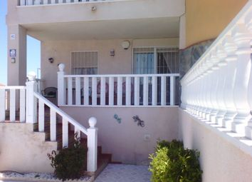 Thumbnail 2 bed apartment for sale in Las Filipinas, Orihuela Costa, Spain