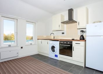 Thumbnail 2 bed flat for sale in Orton Goldhay, Peterborough