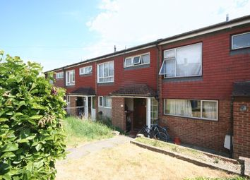 Thumbnail 3 bed terraced house for sale in The Chantrys, Farnham