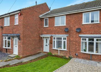 3 bed terraced house for sale in Barlow Drive North, Awsworth, Nottingham NG16