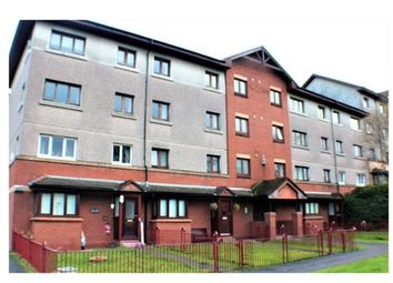 Thumbnail 2 bedroom flat to rent in Ashvale Cresent, Glasgow