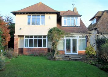 Thumbnail 3 bed detached house to rent in Mill Hill, Shoreham-By-Sea