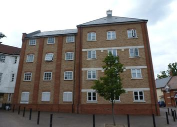 Thumbnail 2 bed flat to rent in Albany Gardens, Colchester