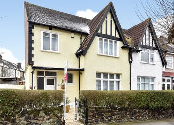 Thumbnail 4 bed end terrace house for sale in Vectis Road, London