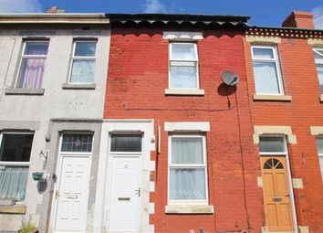 Thumbnail 2 bedroom property for sale in Cross Street, Blackpool