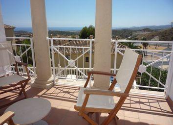 Thumbnail 3 bed villa for sale in Finestrat Benidorm, Alicante, Spain