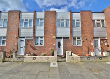 Thumbnail 3 bed terraced house for sale in Kesteven Close, Ilford