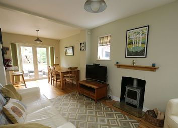 Thumbnail 4 bed semi-detached house for sale in Highfield Close, Canterbury, Kent
