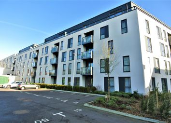 Thumbnail 2 bed flat for sale in Newchapel House, Market Street, Addlestone