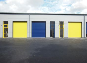 Thumbnail Light industrial to let in The Enterprise Centre, Keytec 7, Pershore