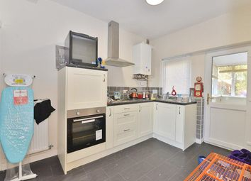 Thumbnail 3 bed terraced house for sale in Russell Place, Tunstall, Stoke-On-Trent