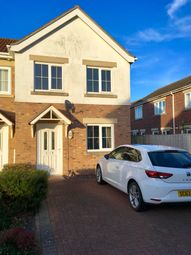 Thumbnail 2 bed semi-detached house for sale in Harrow Road, Skegness