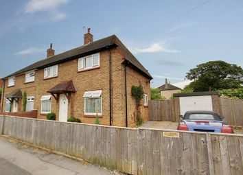 Thumbnail 3 bed semi-detached house for sale in Arthur Street, Withernsea