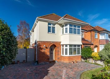 Pentire Avenue, Shirley, Southampton SO15. 3 bed detached house for sale