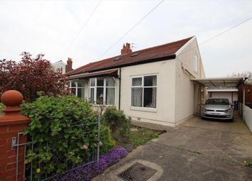 Thumbnail 3 bed detached bungalow for sale in George Avenue, Blackpool