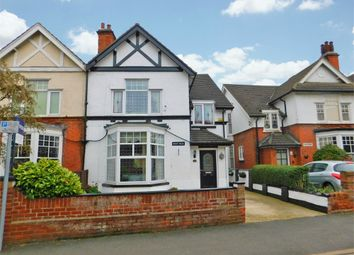 Thumbnail 4 bed semi-detached house for sale in Brighowgate, Grimsby, Lincolnshire