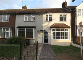 Thumbnail 3 bed terraced house for sale in Westfield Road, Dunstable