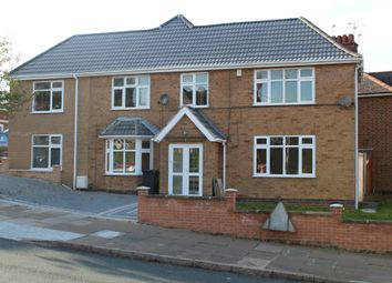 Thumbnail 4 bed detached house for sale in Highway Road, Evington, Leicester