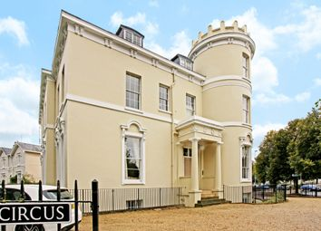 Thumbnail 2 bedroom flat to rent in Pittville Circus, Cheltenham