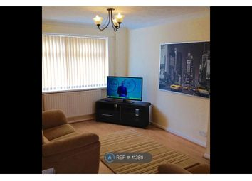 Thumbnail 3 bed terraced house to rent in Gressel Lane, Birmingham