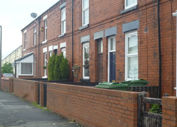 Thumbnail 3 bed terraced house to rent in Lever Street, Clock Face, St Helens