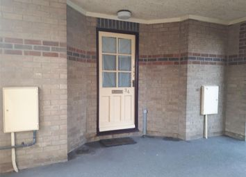 Thumbnail 1 bed flat to rent in Cypress Gardens, Bicester