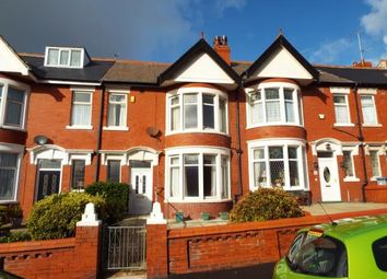 Thumbnail 5 bed terraced house for sale in Warbreck Hill Road, Blackpool, Lancashire