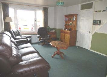 Thumbnail 3 bed end terrace house for sale in Stonelea Close, Chippenham