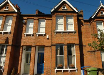 Thumbnail 3 bed property to rent in Landcroft Road, East Dulwich, London