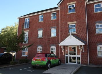 Thumbnail 2 bed flat to rent in Bridgewater Close, Frodsham, Cheshire