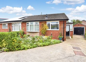 Thumbnail 2 bed detached bungalow for sale in Hookstone Way, Harrogate