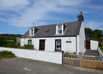 Thumbnail 3 bed cottage for sale in Lagganholm Cottage Lagganholm Cottage, Ballantrae