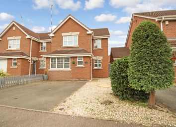 4 bed detached house for sale in Rectory Drive, Exhall, Coventry CV7