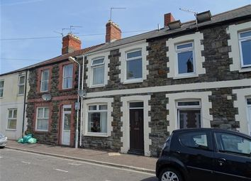Thumbnail 2 bed terraced house to rent in Bedford Street, Cathays, Cardiff