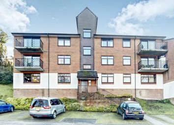 Thumbnail 1 bed flat for sale in Treetops, Hillside Road, Whyteleafe, Surrey