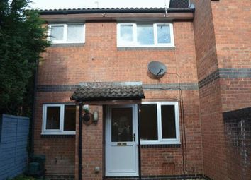 Thumbnail 1 bed terraced house to rent in Reddings Park, The Reddings, Cheltenham