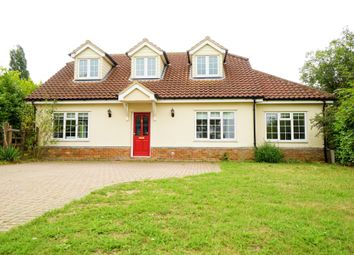 Thumbnail 5 bed terraced house for sale in Main Road, Kesgrave