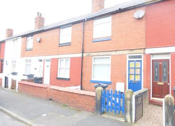 Thumbnail 2 bed terraced house for sale in Grafton Road, Ellesmere Port