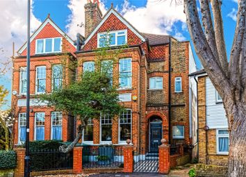 5 bed semi-detached house for sale in Grange Road, Chiswick W4
