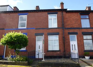 Thumbnail 2 bedroom terraced house for sale in Sankey Street, Bury