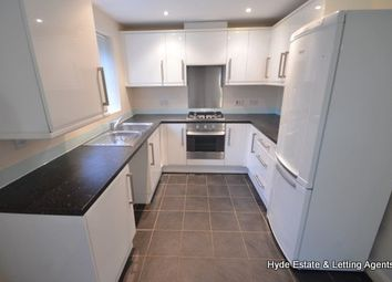 Thumbnail 2 bed flat to rent in Moss Lane, Blackrod, Bolton