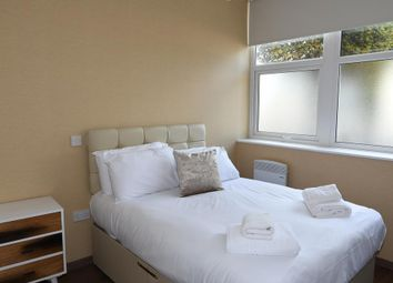 Thumbnail 1 bed flat for sale in Daniel House Trinity Road, Bootle