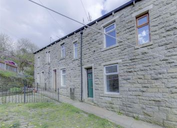 Thumbnail 2 bed terraced house to rent in Ashworth Street, Stacksteads, Bacup