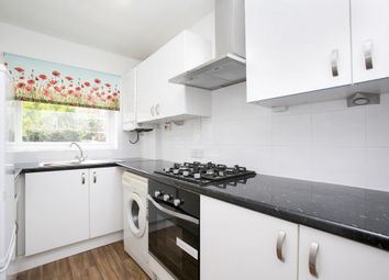 Thumbnail 1 bed flat to rent in Ravensmede Way, Chiswick