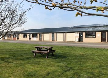 Thumbnail Commercial property to let in Sedgeway Business Park, Common Road, Witchford