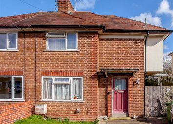 Thumbnail 3 bed semi-detached house for sale in 88 Queensway, Hereford