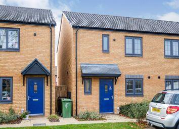 Thumbnail 3 bed semi-detached house for sale in Dunkley Crescent, Fordbridge, Birmingham